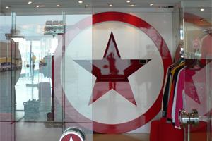 Converse Retail Store – Tsim Sha Tsui