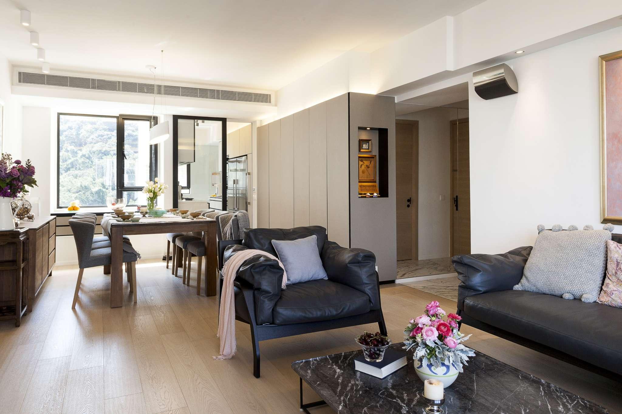 Amber Garden – Luxury meets practicability
