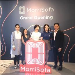 MorriSofa hongkong 01