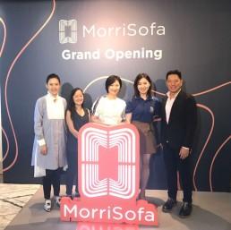MorriSofa Concept Store – Wanchai 12