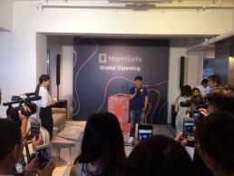 MorriSofa Concept Store – Wanchai 14