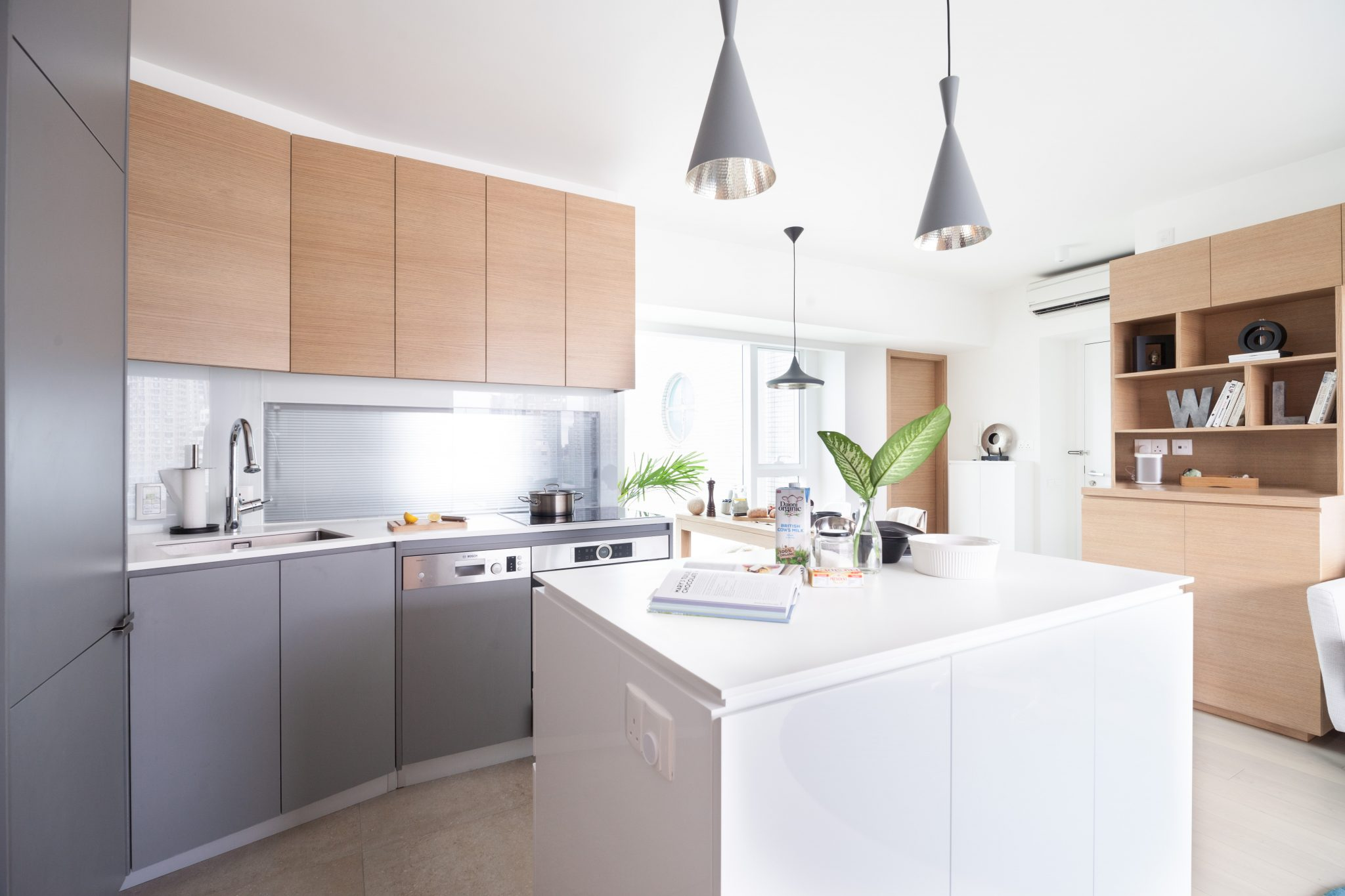 Less is more: How to incorporate Scandinavian design into space ...