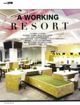 JMEN Goelia A Working Resort July 2011 Page 1