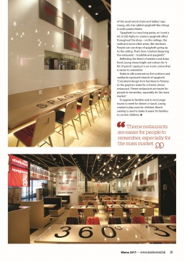 Inside Retail Jump and spaghetti 360 Dec 2017 Issue Page 3