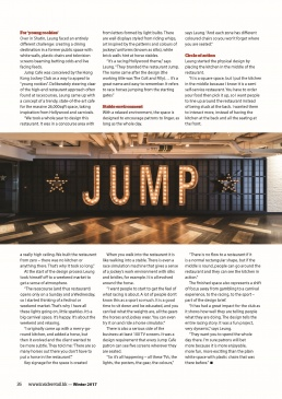 Inside Retail Jump and spaghetti 360 Dec 2017 Issue Page 4