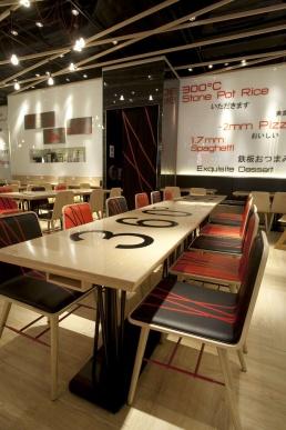 Spaghetti 360 Tseung Kwan O 10 2000
