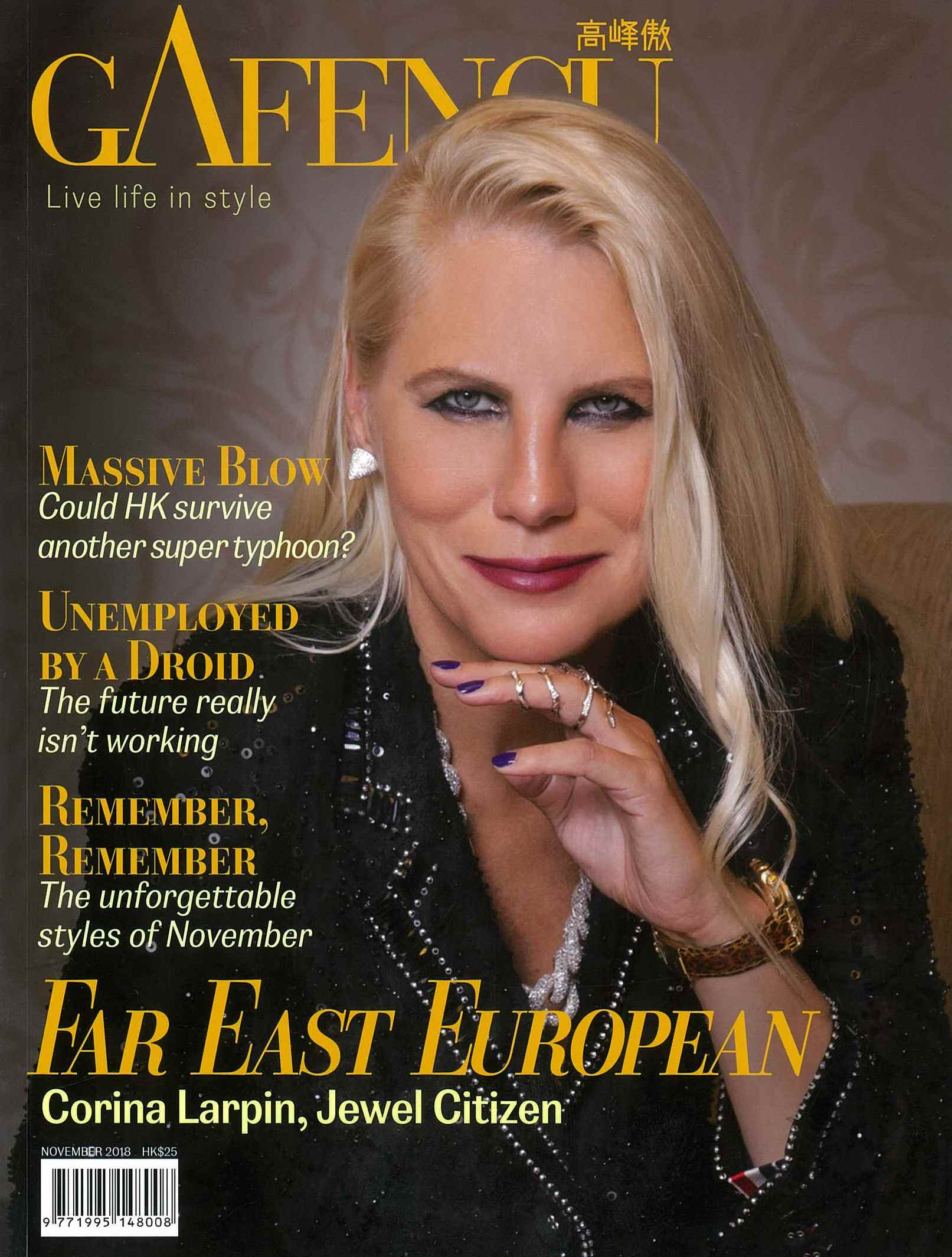 Luxury House | Gafencu | Nov 2018