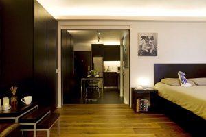 Interior Design HK-Healthy Garden-Master Bedroom