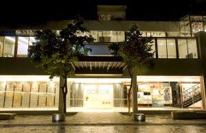 Interior Design HK-Retail Design
