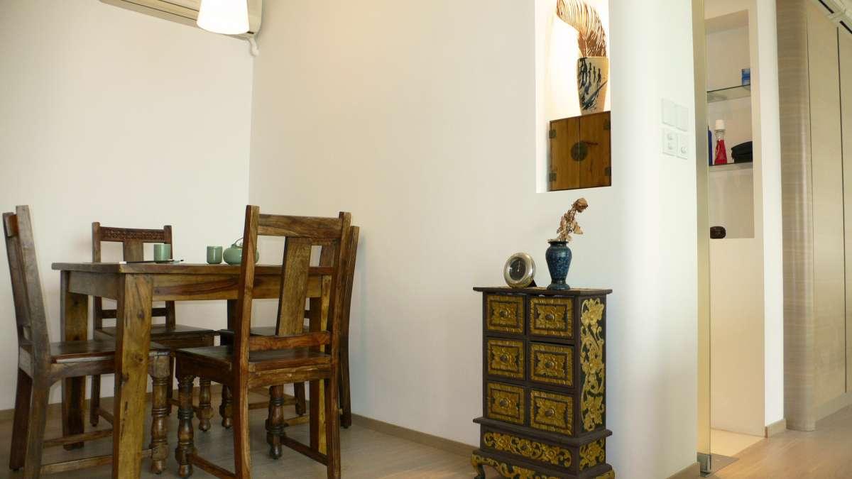 Modern Oriental Style-Laguna Verde-Dining Room