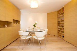 Home Design HK-Beverly Villa-Dining Room