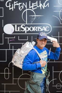 LeSportsac Pacific Place Store 15
