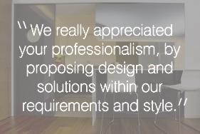 What Clients Say | Robinson Place