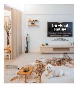 Dog friendly home SCMP Post Magazine Aug 2019
