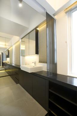 Home Decor Idea Clifton Leung Mirror Magic 7