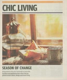 SCMP Chic Living Teens Bedroom Kitchen Trends 1 1