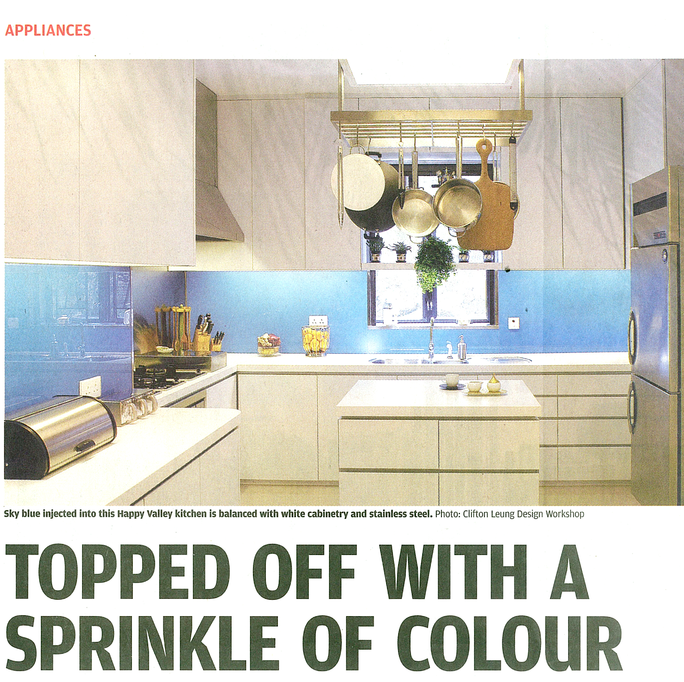 Bright Hues Kitchen SCMP 1