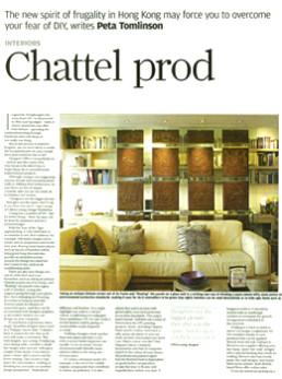 Chattel Prod SCMP Jan 2010-cover