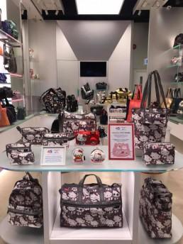 lesportsac retail shop yoho 2