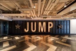 HKJC Jump 1