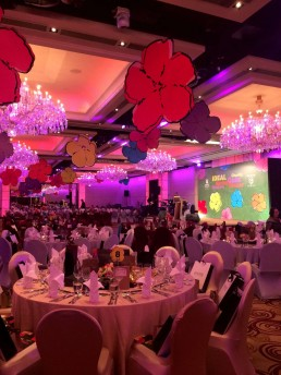 IDEAL Spring Blossom Gala Dinner 1 e1585203650869