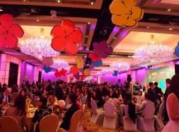 IDEAL Spring Blossom Gala Dinner 4