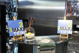 Make it HAPPEN MAXI 2 Charity Book Launch 50