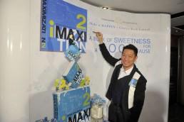 Make it HAPPEN MAXI 2 Charity Book Launch 52