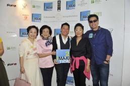 Make it HAPPEN MAXI 2 Charity Book Launch 53