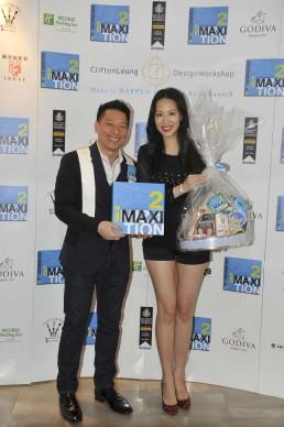 Make it HAPPEN MAXI 2 Charity Book Launch 55 e1585418470510