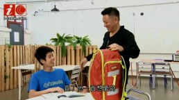 Project Dream The Story about Ching Fung Reaching New Heights 04