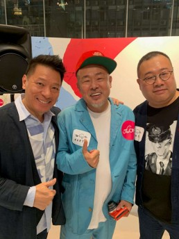 The ONE X YONE Charity Art Exhibition HK 3