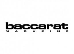 home media logo dummy baccarat magazine logo
