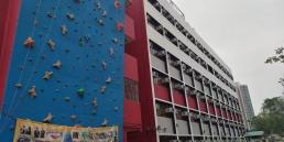 TLLF school building 1