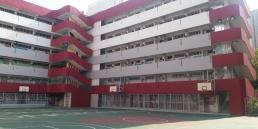 TLLF school building 2