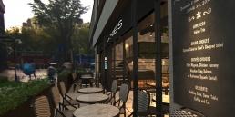 Unkies Café 2