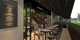 Unkies Café 3