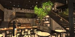Unkies Café 5