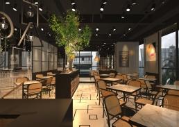 Unkies Café 8