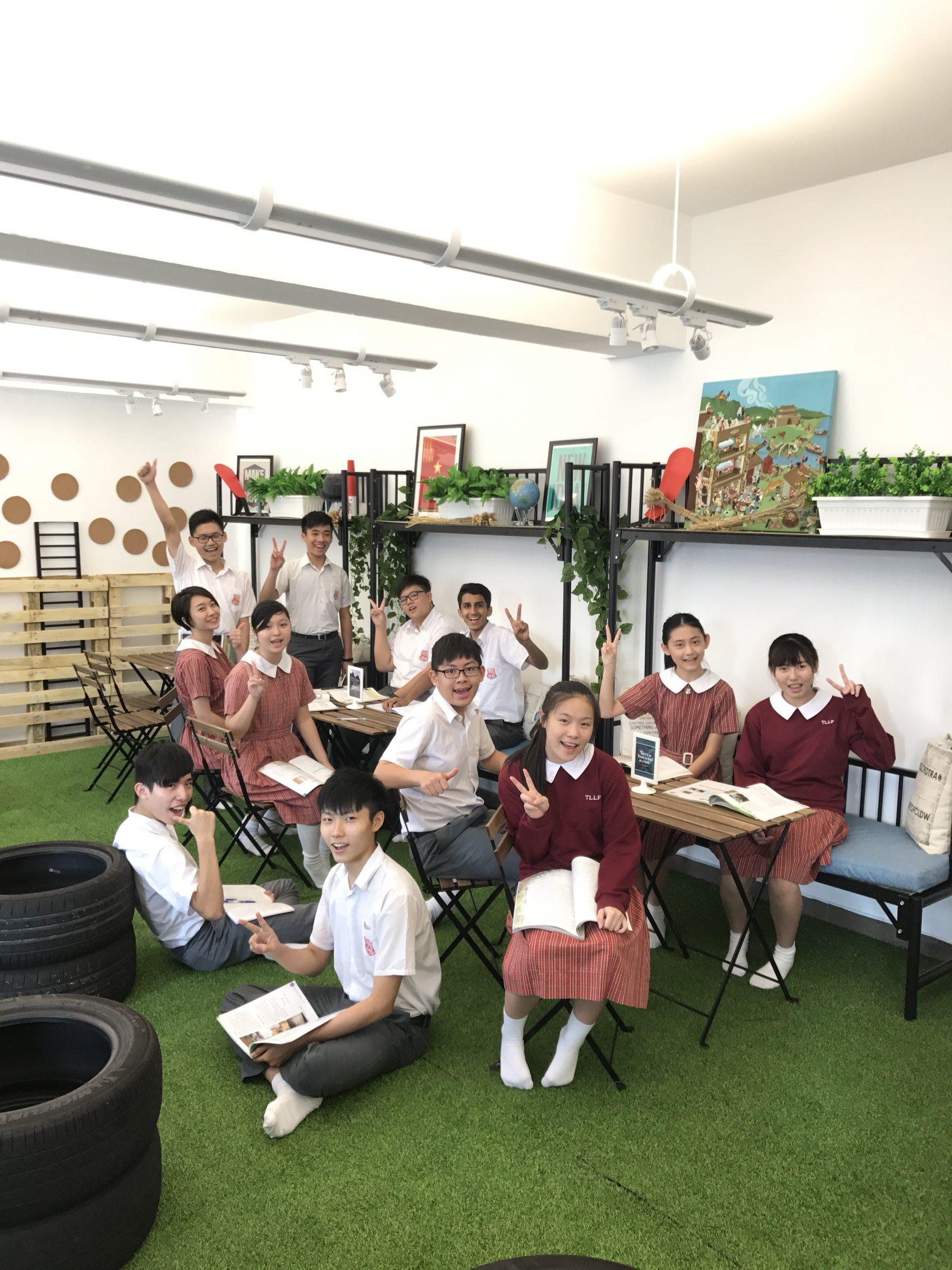 cosy and comfortable school designs 7