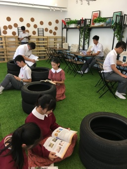 cosy and comfortable school designs 8