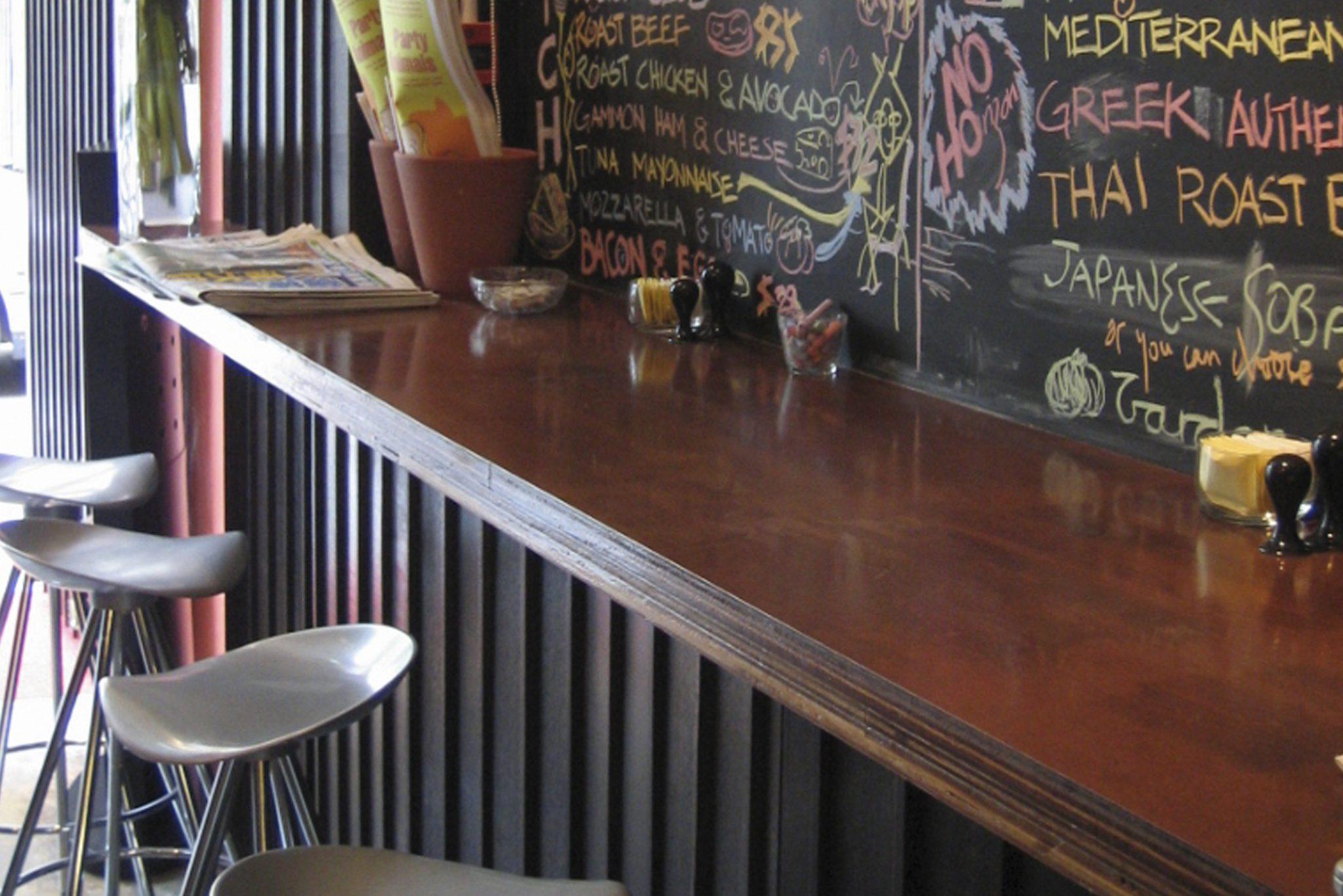 NoHo Café – Central