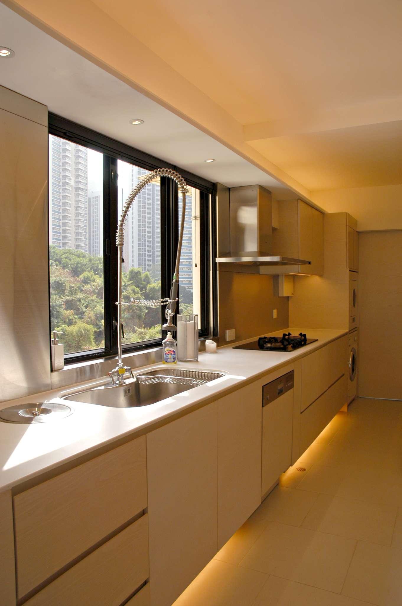 swiss tower clifton leung design workshop. Black Bedroom Furniture Sets. Home Design Ideas