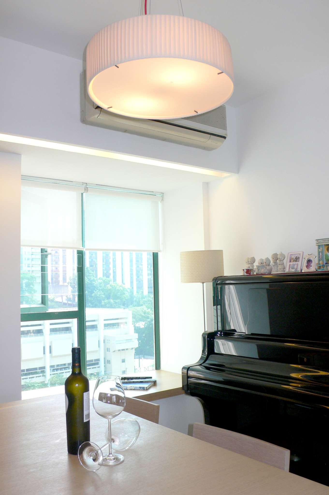 university heights clifton leung design workshop. Black Bedroom Furniture Sets. Home Design Ideas
