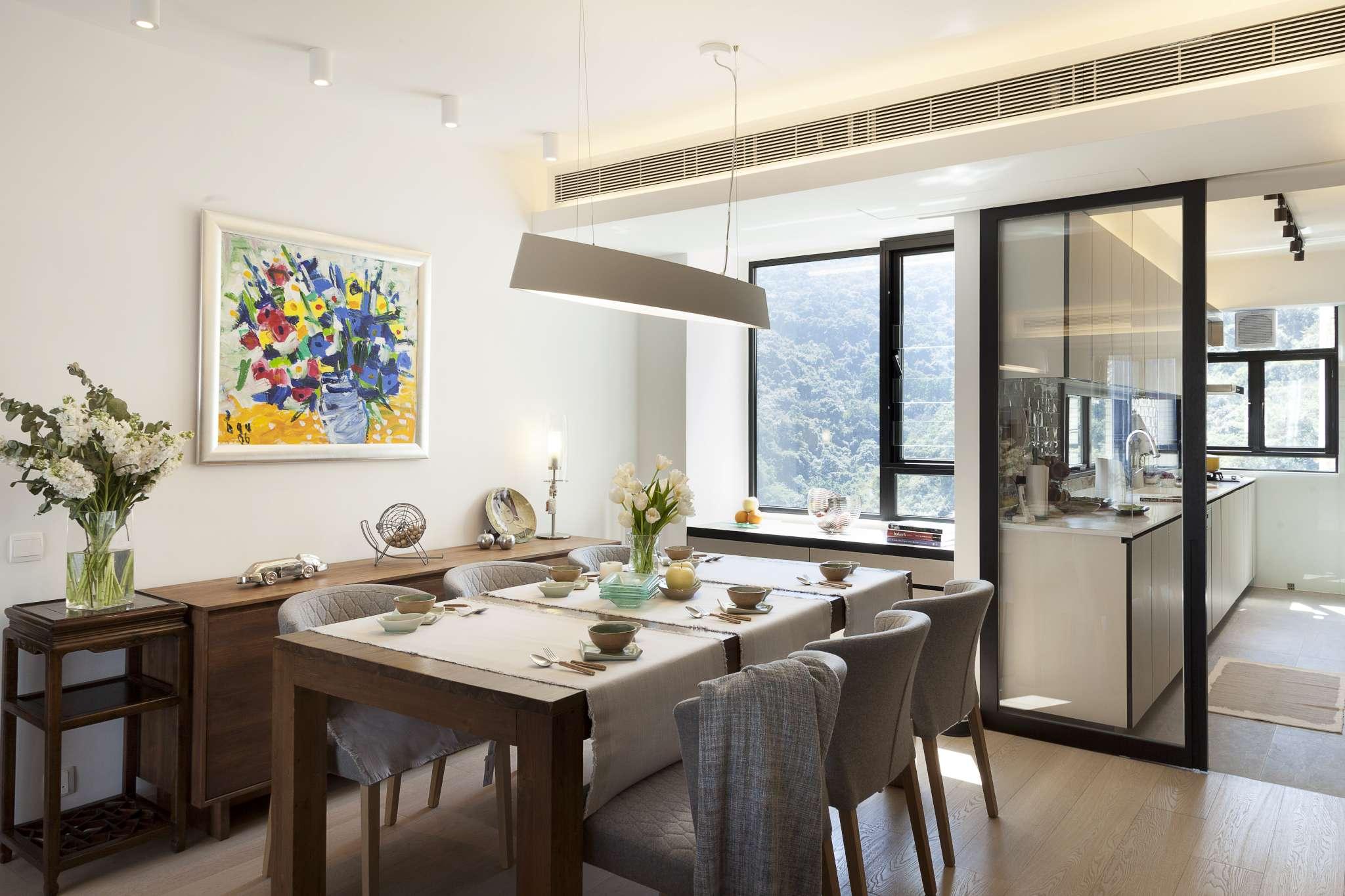 amber garden clifton leung design workshop. Black Bedroom Furniture Sets. Home Design Ideas