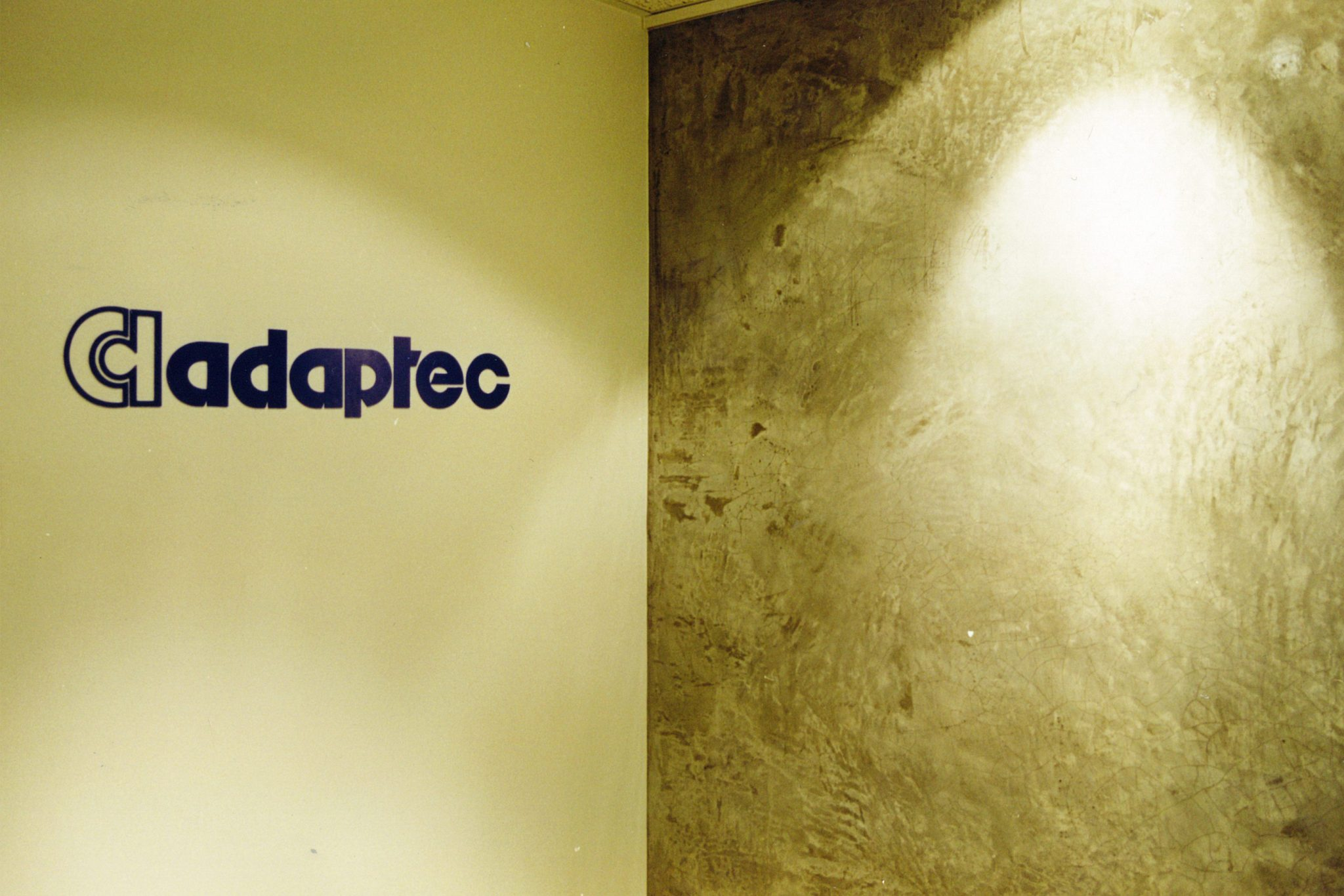 Adaptec Office – Admiralty