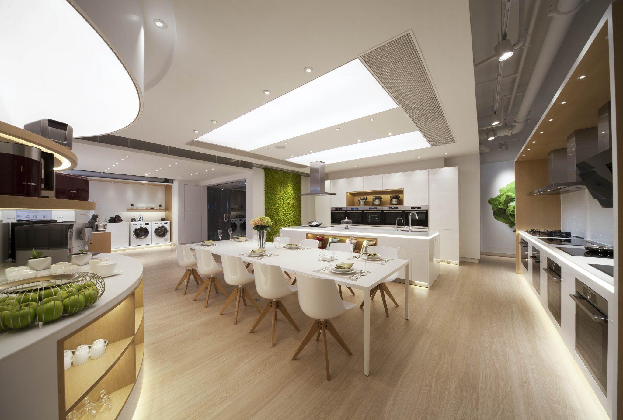 bosch galleria clifton leung design workshop. Black Bedroom Furniture Sets. Home Design Ideas