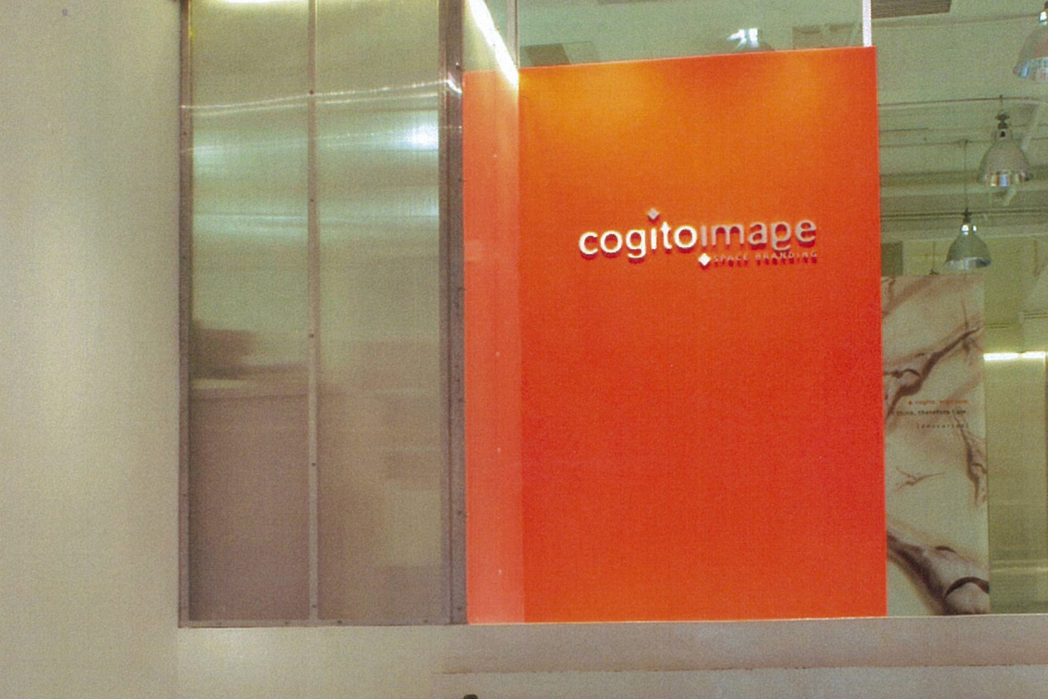 Cogitoimage Office – Sheung Wan