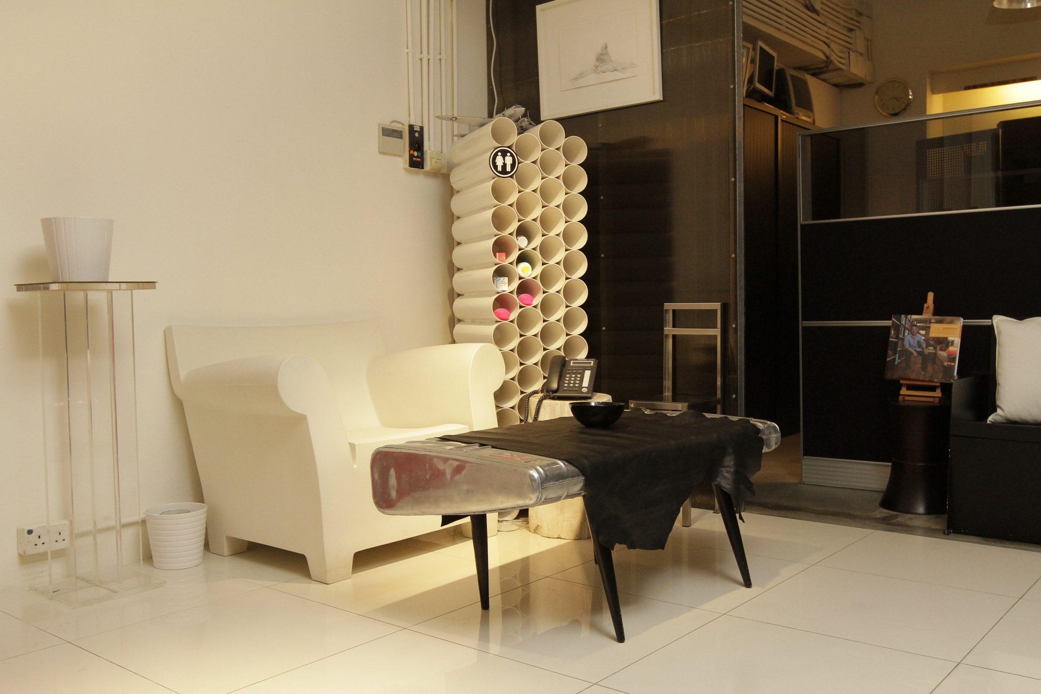 Clifton Leung Design Workshop – Central