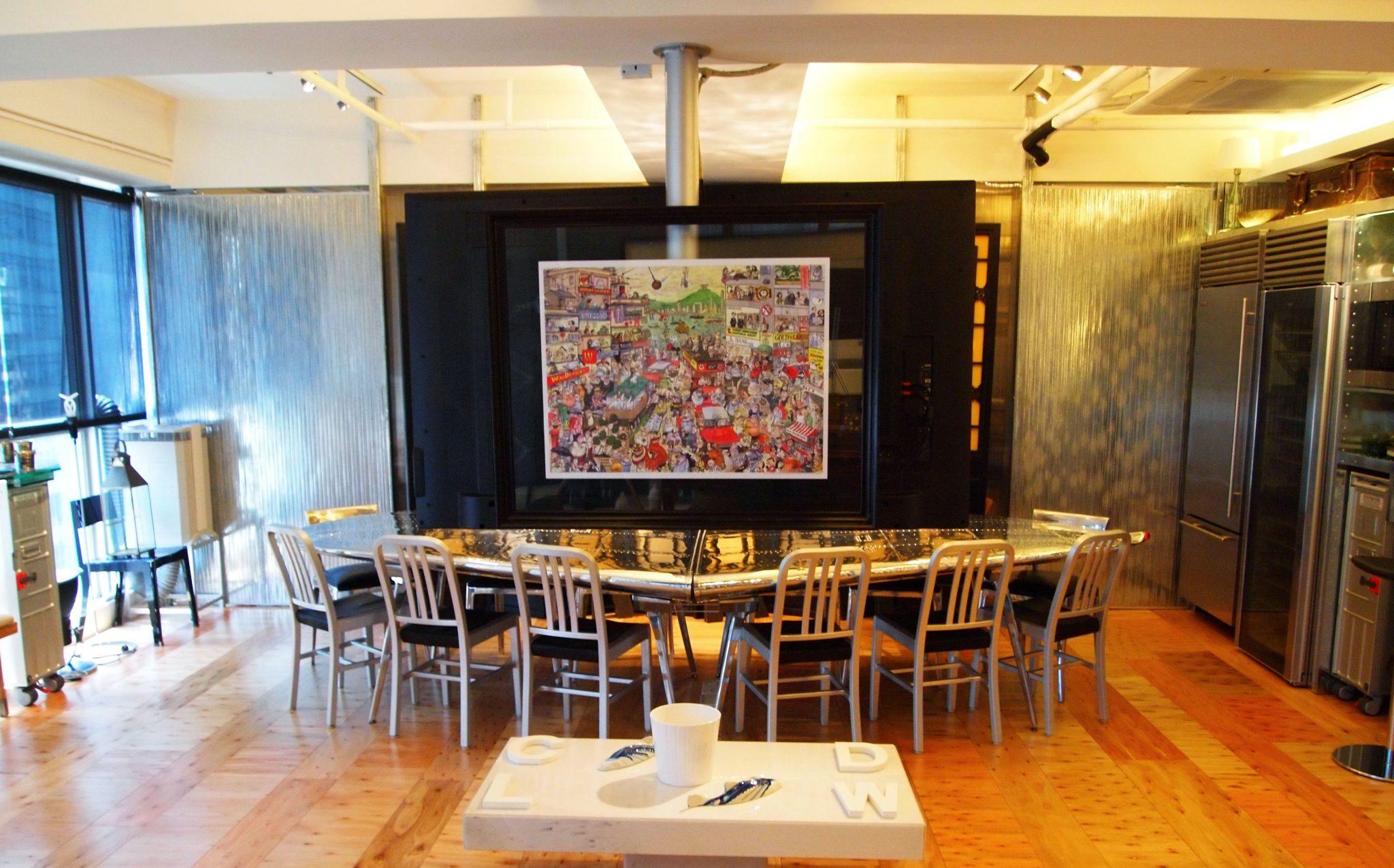 clifton leung design workshop clifton leung design workshop. Black Bedroom Furniture Sets. Home Design Ideas